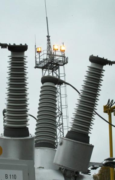 Специалисты «Россети Урал» - «Челябэнерго» обеспечили надежное электроснабжение детской городской