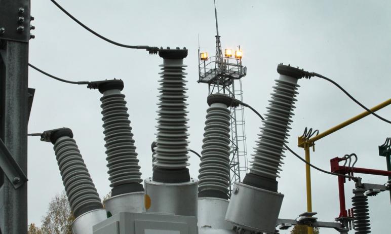 Специалисты Златоустовских электрических сетей филиала «Россети Урал» - «Челябэнерго» завершили р