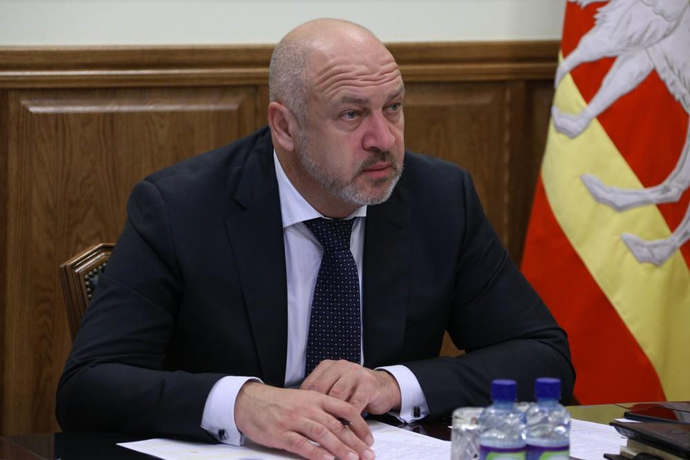 По словам Ивана Белавкина, готовность региона к отопительному сезону сопоставима с соответствующи