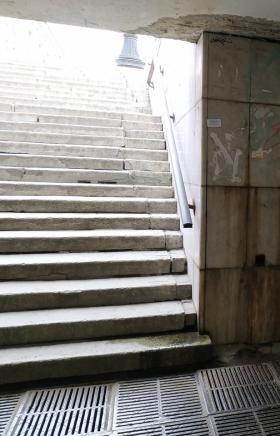 В центре Челябинска могут закрыть подземные переходы. Они не прошли общественный контроль.