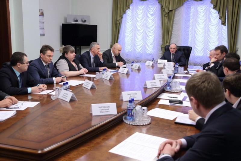 Как сообщил заместитель губернатора Челябинской области Сергей Шаль, в апреле 2018 года застройщи