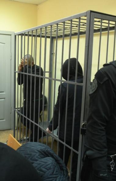 В Екатеринбурге избрали меру пресечения троим подозреваемым в убийстве 27-летней Ксении Каторгино