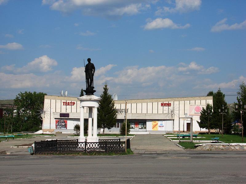 Как сообщила агентству «Урал-пресс-информ» пресс-секретарь министра культуры области Виктория Оли