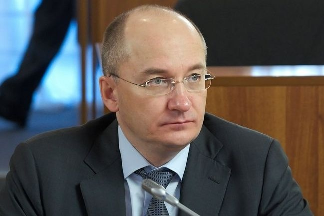 Как сообщили агентству «Урал-пресс-информ» в пресс-службе СФ ФС РФ, Олег Цепкин получит мандат чл