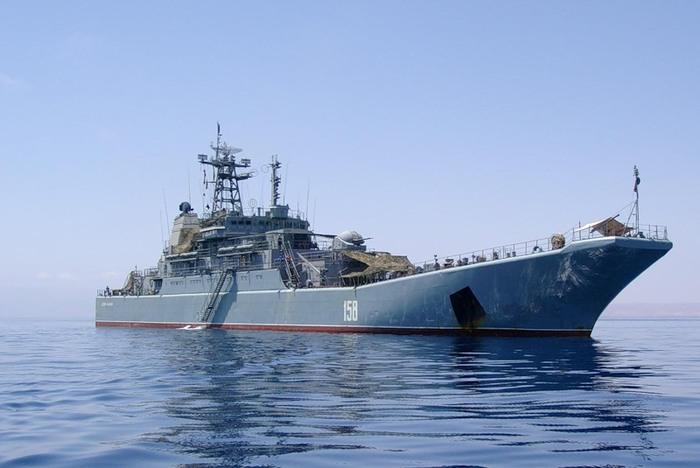 Мероприятие состоялось в музее Военно-морского флота, который находится в 147 школе Челябинска. Н