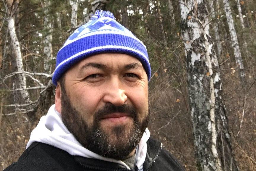 Известный челябинец Эльбрус Нигматуллин требует, чтобы Руслан Белый извинился перед южноуральцами
