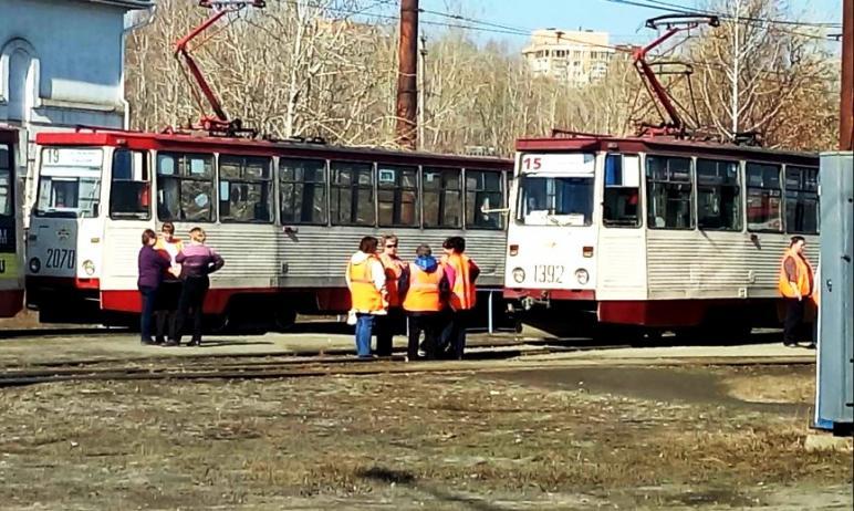 В Челябинске погашены займы в размере более двухсот миллионов рублей, полученные двумя транспортн