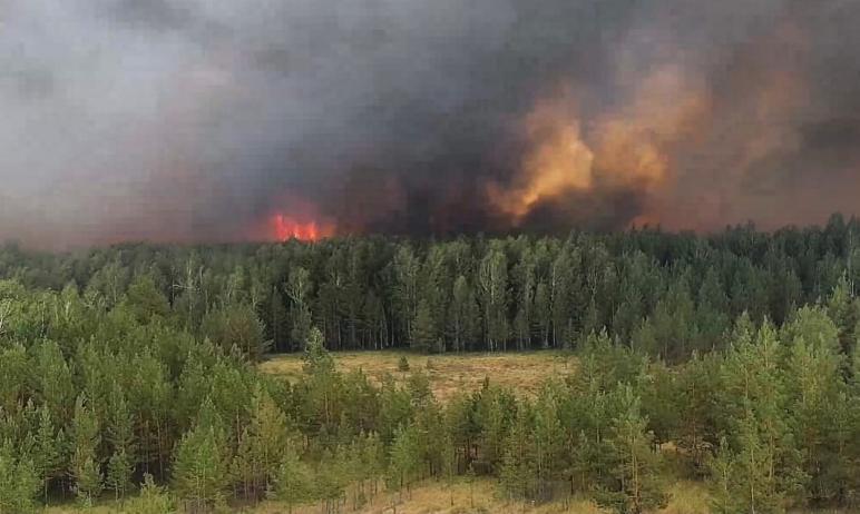 В Челябинской области будут приняты исчерпывающие меры по восстановлению памятников природы на юг