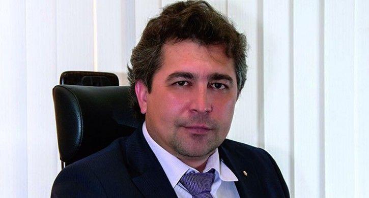 Юрий Чанов, обвиняемый в получении взятки, уволился из Челябинской гордумы. Руководителем аппарат