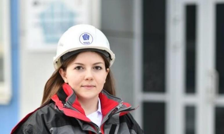 На входящем в состав холдинга Уральской горно-металлургической компании Челябинском цинковом заво