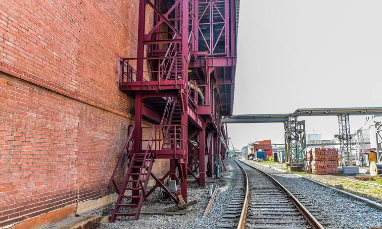 На Челябинском цинковом заводе, входящем в состав холдинга Уральской горно-металлургической компа