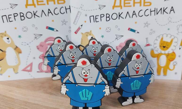 К нынешнему Дню знаний 1 сентября входящий в состав холдинга Уральской горно-металлургической ком