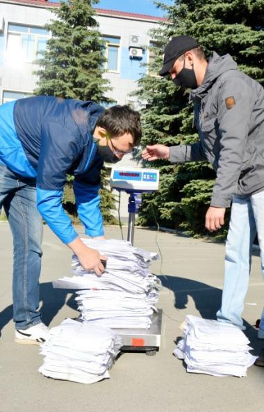 Впервые работники входящего в состав холдинга Уральской горно-металлургической компании Челябинск