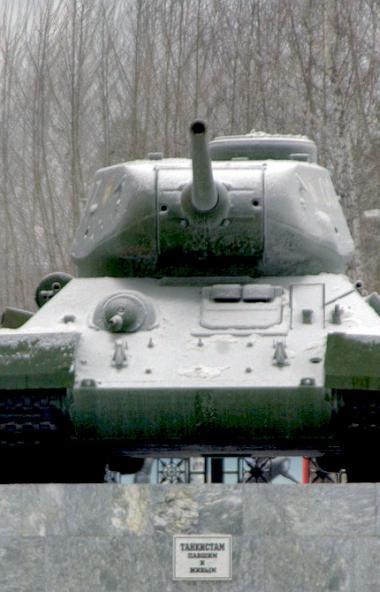 Партия из тридцати модернизированных танков Т-72Б3М поступит на вооружение танковой дивизии Центр