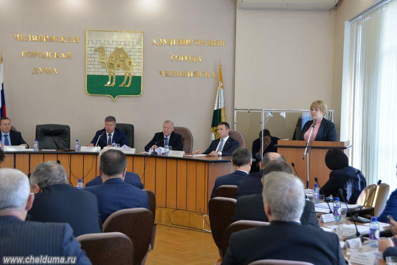 По словам бизнес-омбудсмена, Комитет экономики администрации Челябинска подготовил проект закона