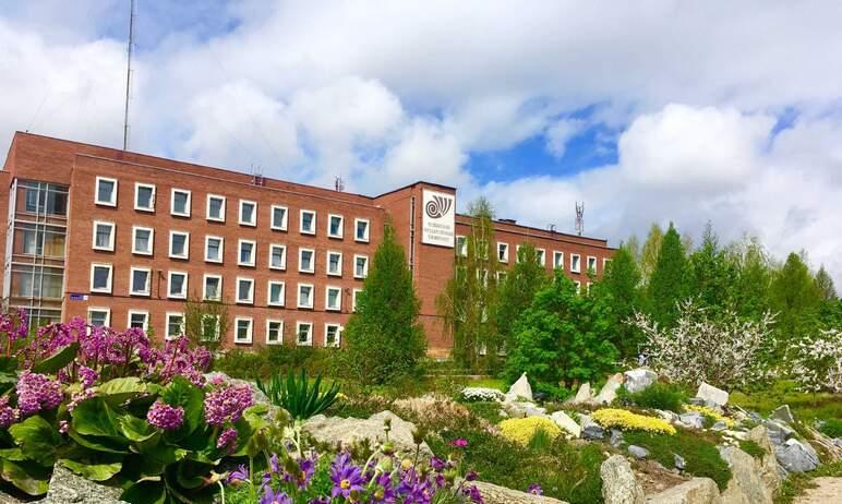 В Челябинском государственном университете произошло задымление в учебном классе. Студенты и преп
