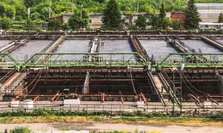 Очистные сооружения Челябинска ждет реконструкция стоимостью более чем 6,3 миллиарда рублей, кото