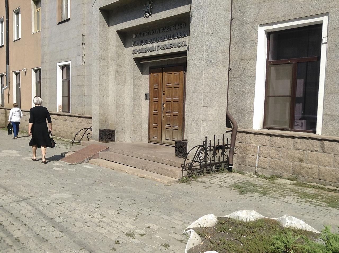 В Челябинске прокуратура встала на сторону 94-летнего ветерана Великой Отечественной войны Ивана