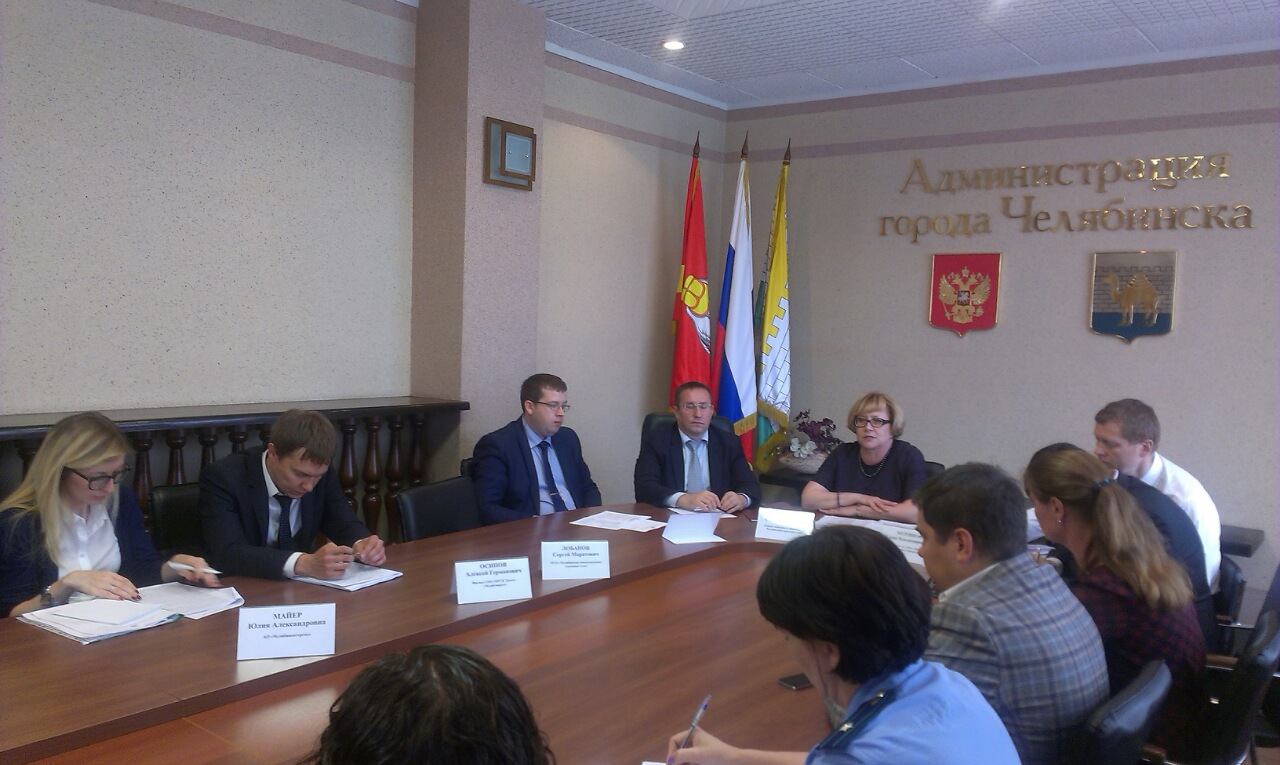 Как сообщил директор МУП «Челябинские коммунальные тепловые сети» Сергей Лобанов, новая схема теп