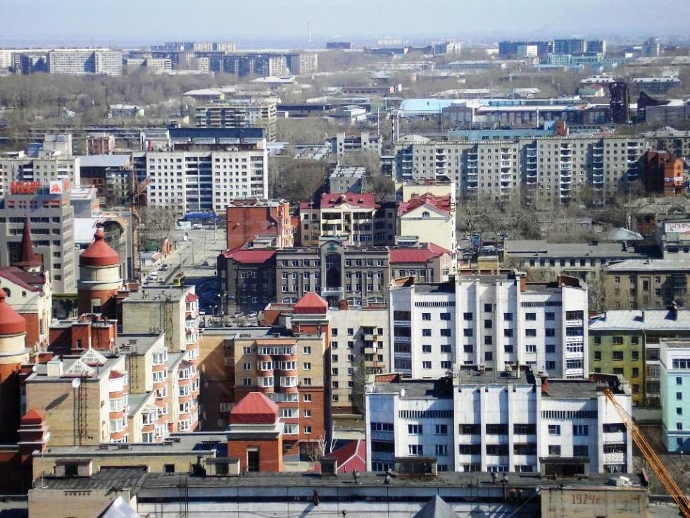 В качестве организаторов выступают управление по делам молодежи администрации Челябинска, областн