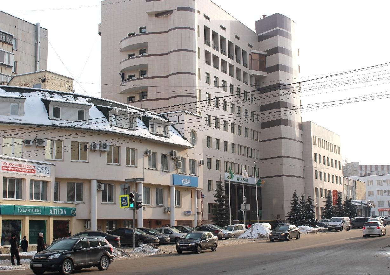 Более 1,4 миллиарда рублей в виде налоговых отчислений внес Сбербанк в региональный и местный бюд