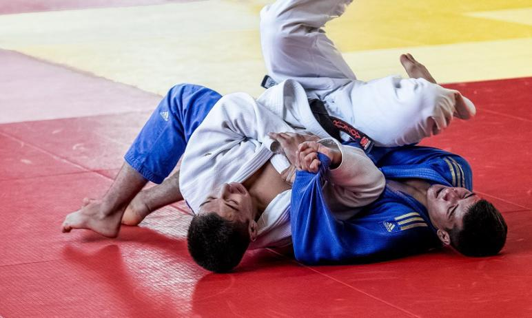 В Центре олимпийской подготовки по дзюдо Миллера пройдут Всероссийские состязания по дзюдо на Куб
