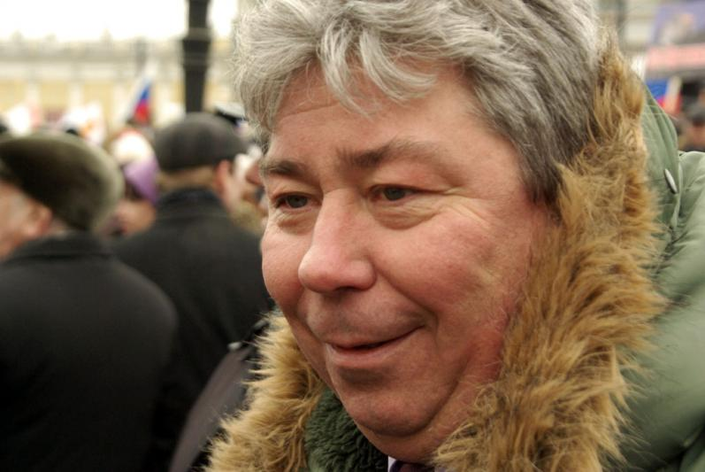 «Виктор Чернобровин вошел в тройку лучших радиолюбителей мира. На следующий год он пообещал стать