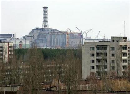 Как стало известно из заявления президента украинской Национальной атомной энергогенерирующей ко