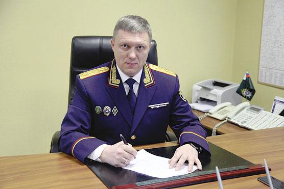 Такое мнение высказал руководитель Следственного комитета России по Челябинской области Д