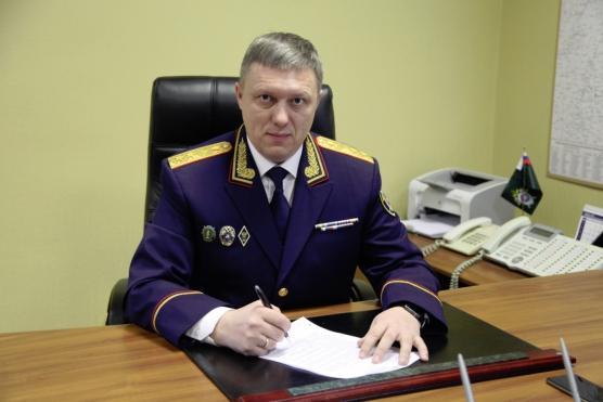 Бывший старший следователь по особо важным делам следственного управления СК РФ по Челябинской об