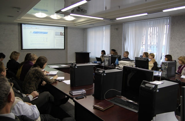 Как сообщили агентству «Урал-пресс-информ» в энергокомпании, курсы повышения квалификации прошли