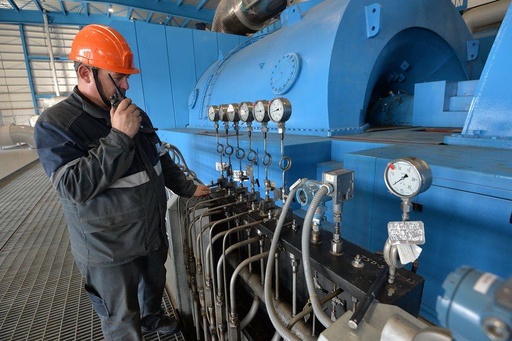 Подведены итоги работы Троицкой ГРЭС ПАО «ОГК-2» в первом квартале 2019 года. Выработка электроэн