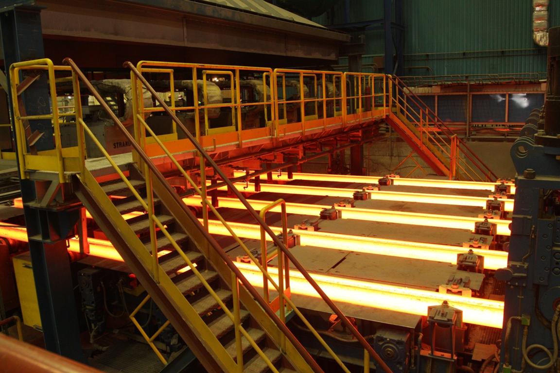 Как сообщает пресс-служба главы региона, экскурсию по уникальному для отечественной металлургии п