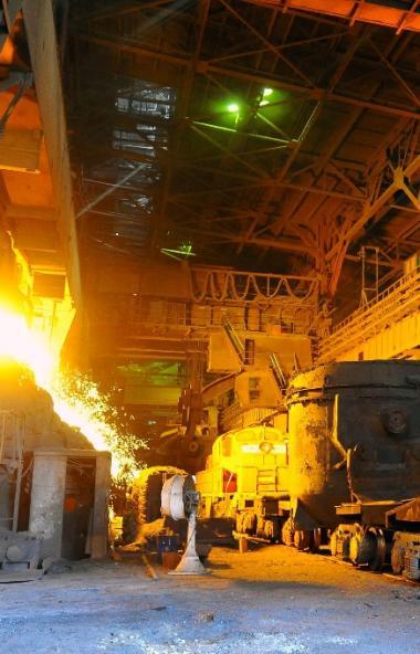 Челябинский металлургический комбинат (ПАО «ЧМК», входит в группу «Мечел») возвращает большинство