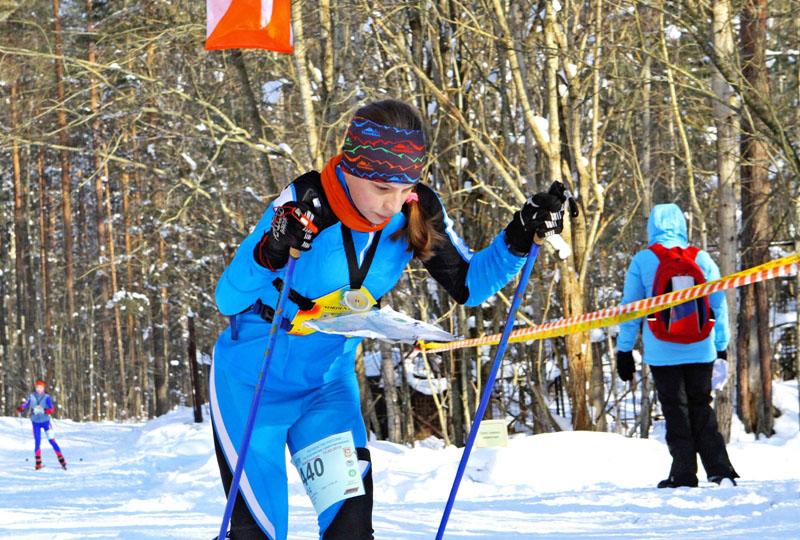 Юные воспитанники челябинской областной спортшколы завоевали медали на всероссийских стартах по с