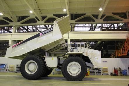 По словам заместителя губернатора Челябинской области Юрия Клепова, лидеры мирового машиностроени