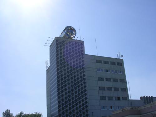 Как сообщили агентству «Урал-пресс-информ» в ЗАО «СЧПЗ», подрядчиком строительства участка перера