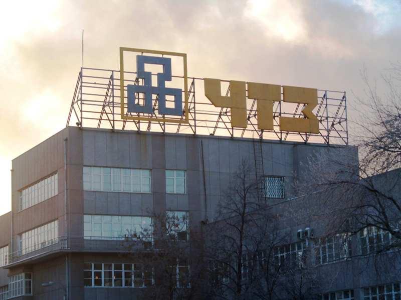 Новый главный конвейер запущен в соответствии с программой оптимизации производственных площадей