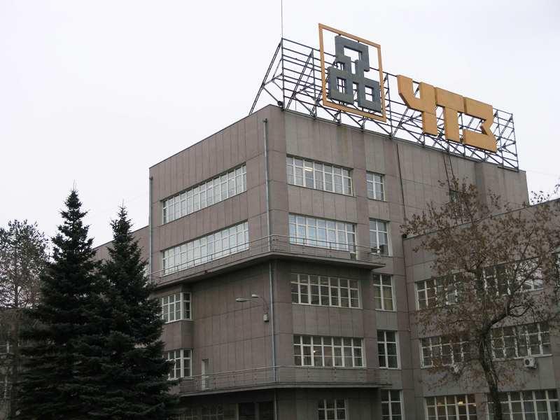 «На сегодня в Челябинской области работает 119 предприятий, относящихся к машиностроительной отра