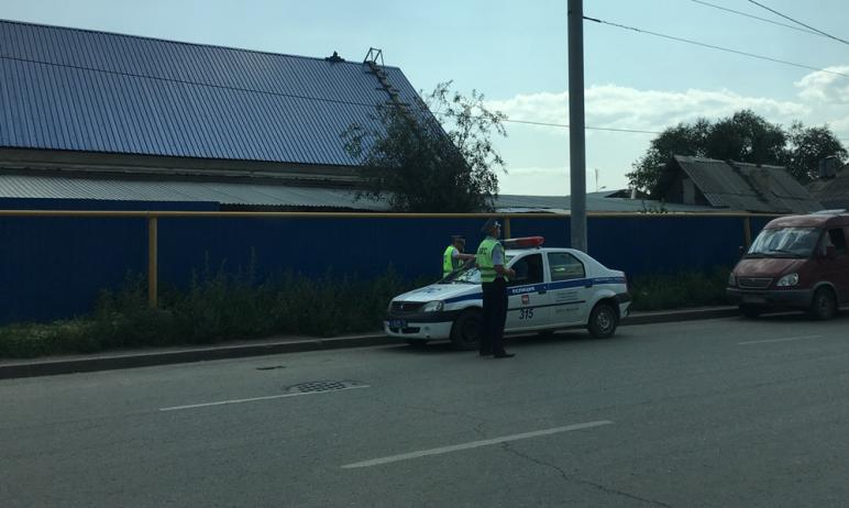 Глава Челябинска Наталья Котова заявила, что проблемные участки улиц в Чурилово, Парковом и в Лен