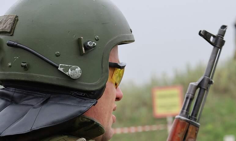 В Копейске (Челябинская область) состоялся турнир по практической стрельбе среди сотрудников реги