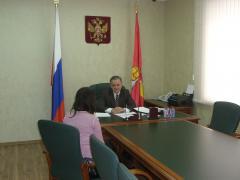 Обращения граждан к главе государства вызваны нарушениями законодательства РФ в сфере обеспечения