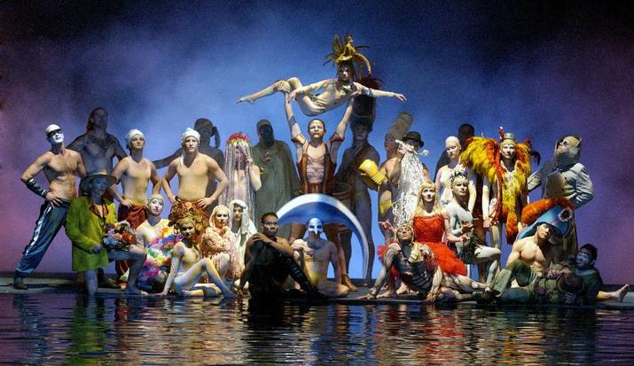 Как сообщает пресс-служба областного министерства культуры, шесть представлений пройдут на ледово