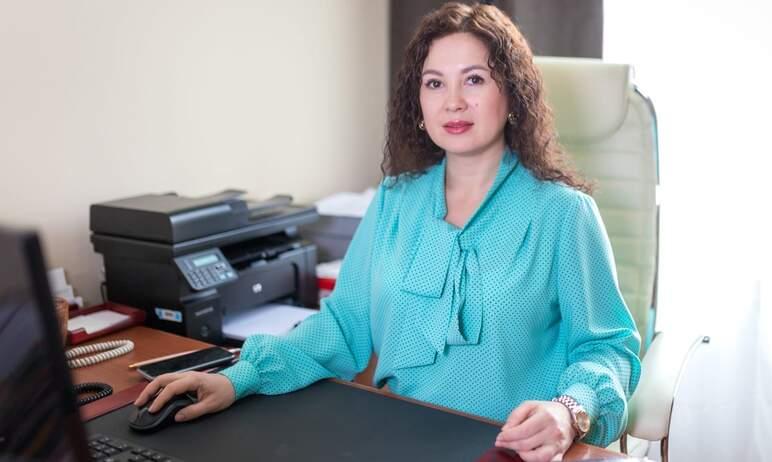 Уполномоченный по правам ребенка в Челябинской области Евгения Майорова взяла на личный контроль