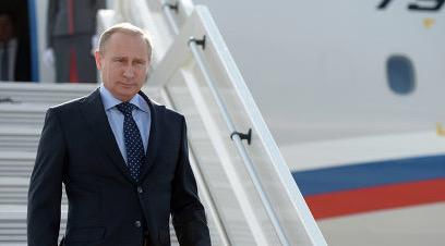 Владимир Путин в беседе с журналистами рассказал, что его возможный новый срок в