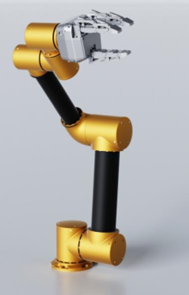 В начале 2020 года в России протестируют нового робота, предназначенного для утилизации радиоакти