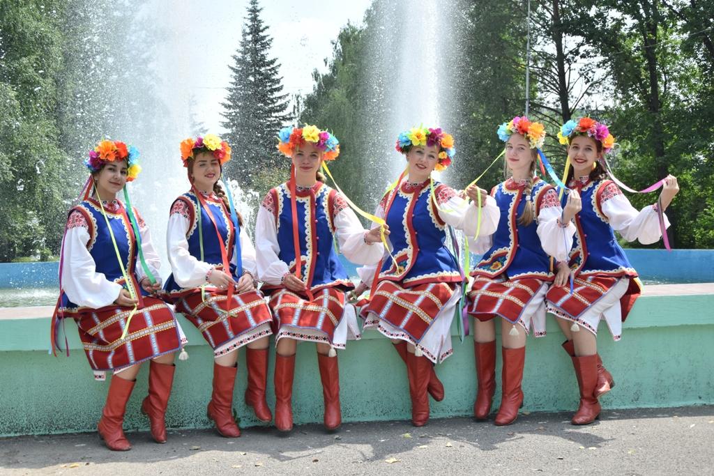В Пласте (Челябинская область) в субботу, 15-го июня, состоится областной фестиваль украинской на
