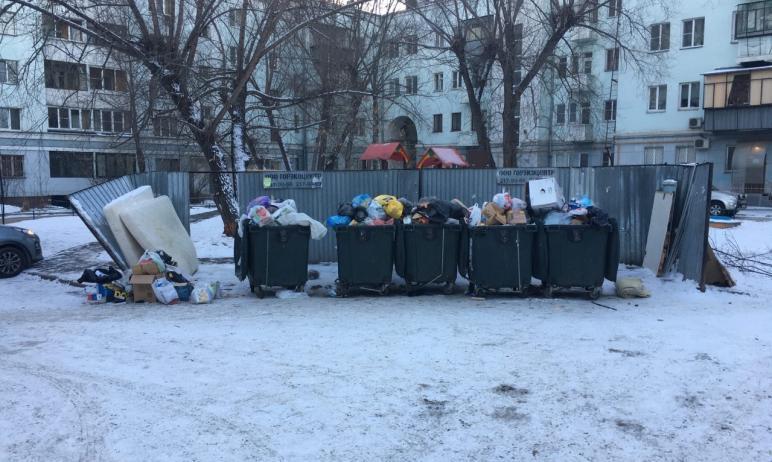 Жители Челябинской области, судя по долгу в размере 513-ти миллионов рублей, за вывоз мусора плат