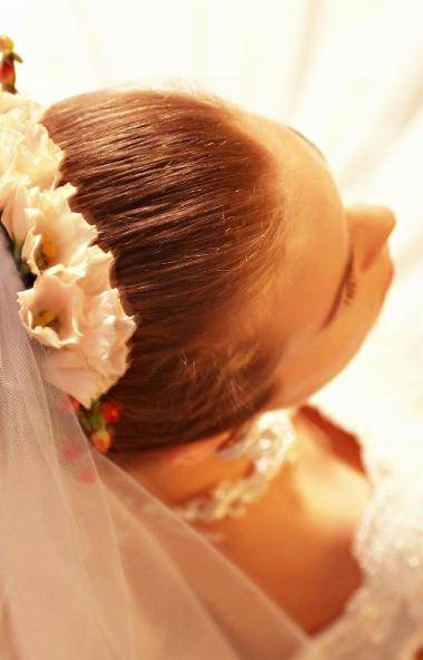 В Челябинской области сегодня, 20-го февраля, - свадебный бум. Сочетаться законным браком в особе