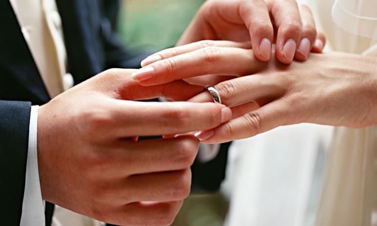 В Челябинской области в день весеннего равноденствия, 20-го марта, планируют связать себя брачным